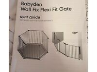 Play pen excellent condition need gone!!