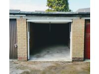 GREAT GARAGE available for storage or parking | Thornton-Cleveleys (FY5)