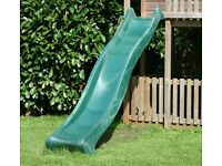 WANTED - 3m/10ft Outdoor Childrens Slide