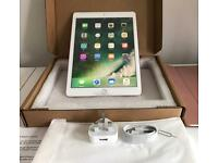 IPad Pro 9.7 wifi and 4G 32GB on EE, T-Mobile, Orange and Vergin U.K. Network! New! With warranty!