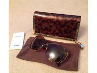 Ladies TORY BURCH Designer sunglasses RRP £164