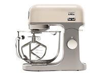 Kenwood KMX754CR kMix Stand Mixer Cream 5 Litre 1000W - BRAND NEW