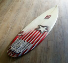 NS Surfboard great condition