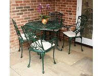 Patio furniture set for sale