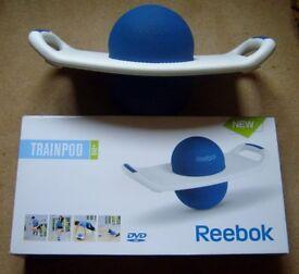 Reebok trainpod