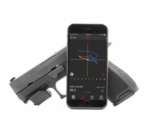 Training System,MantisX3 X3 Firearms Shooting...BUY DIRECT FROM FACTORY REP!!