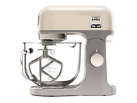 Kenwood KMX754CR kMix Stand Mixer Cream 5 Litre 1000W - BRAND NEW - Baking