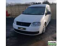 Vw Caddy 2007 ***BREAKING PARTS AVAILABLE ONLY