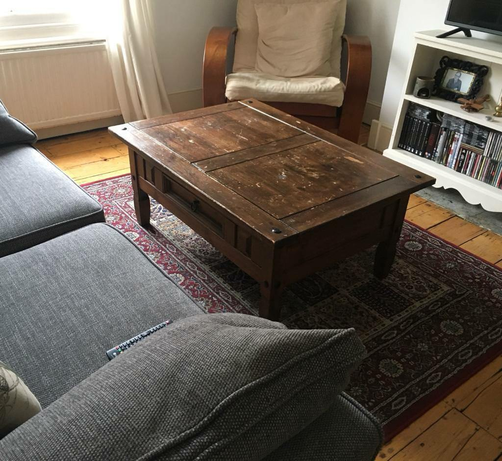 Large Coffee Table In Hove East Sussex Gumtree