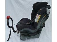 BeSafe Rear Facing Car Seat