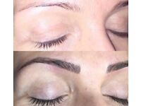 Special offers on Microblading - Semi Permanent Eyebrows & Eye lash Extensions