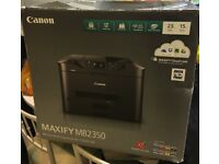 Canon Maxify MB 2350 All-in-one