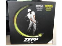 Wanted - Golf Swing Analyser. Sky pro/Zepp /Golfsense. Will pay up to £50