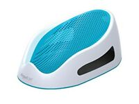 Angelcare bath seat in blue