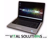Dell Studio 1558 - 15.6 - Intel Core i7 1.60GHz - 8GB RAM - 1TB HDD - Windows 7