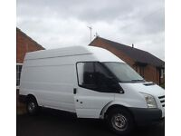 Man With Van Cambridge - prices start from just £10 for moving a small wardrobe across town!