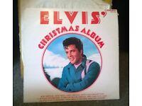 Elvis Presley -various others