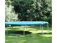 Large Trampoline (12ft)