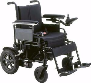 BLOWOUT! BRAND NEW PORTABLE WHEELCHAIR SAVE OVER 50%  ONLY $1295.00  ONLY 1