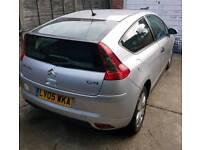 For sale Citroen coupe 1.6 Petrol 2005