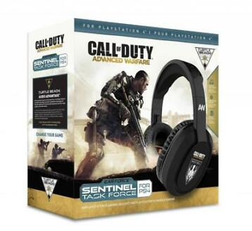 PS4 Turtle Beach, Ear Force Sentinel Task Force Call of Du