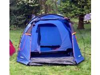 Tent - Freedom Trail Sendero 4 Family - sleeps four