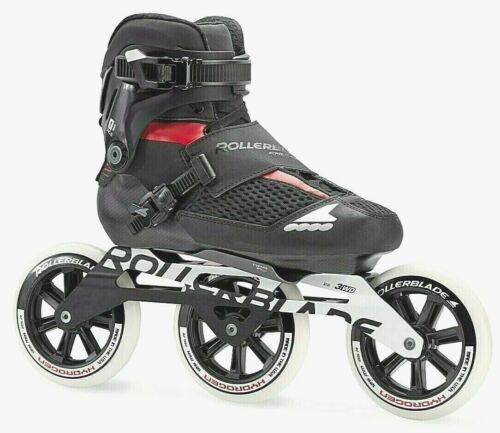 Rollerblade Endurance 125 Pro skates, Men