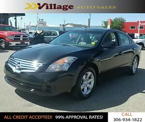 2007 Nissan Altima 2.5 S Heated Seats, Push Start, Digital Au...