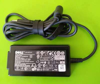 OEM Dell Inspiron 15 3000 5000 7000 Series 45w Laptop Power Supply Charger+Cord