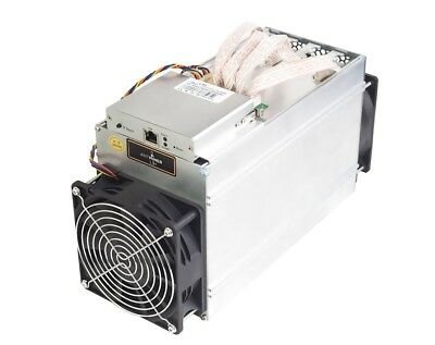 NEW Antminer L3+, 504MH/s Litecoin LTC Miner - IN HAND, SHIP NOW