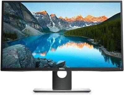 "24"" FHD Dell P2417H IPS LED Backlit Monitor DisplayPort HDMI 1920x1080 Grade A"