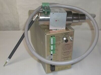 Spellman High Voltage 20w X-ray Generator X2063 W Tube Housing Beam Splitter