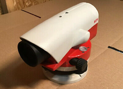 Leica Model Na724 Optical Surveying Surveyors Level No Case