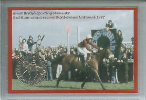 Red-Rum-Vintage-Grand-National-Hunt-Winner-Horse-Racing-Retro-Coin-Gift-Set-1977