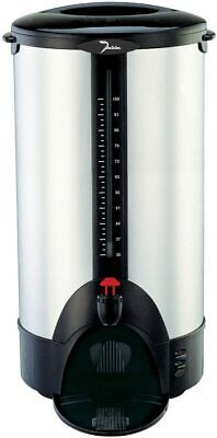 Dominion 100 Cup Coffee Urn And Hot Beverage Dispenser Dk100v2double Insulated