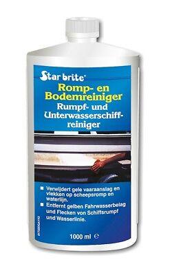 Star brite Instant Hull Cleaner Rumpf- und Unterwasserschiffreiniger 81732DGP 1L