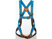 Tractel HT31 Safety Harness - Medium Sized