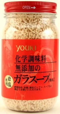 YOUKI chicken extract based Chinese soup /Chemical seasoning-free from Japan F/S