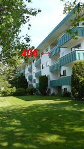 Jubilee Area: Large 1 bedroom 720 sq.ft.  TOP  floor