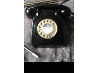 Vintage bt phone