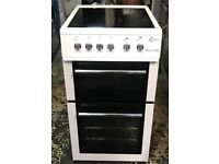 Flaval ceramic electric cooker 50 cm very good condition