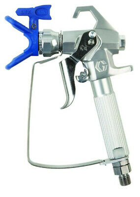 New Graco Ftx Two Finger Airless Paint Sprayer Gun 288429 288-429