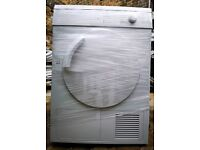 Bosch Classixx 7kg Vented Tumble Dryer ***FREE DELIVERY***3 MONTHS WARRANTY***