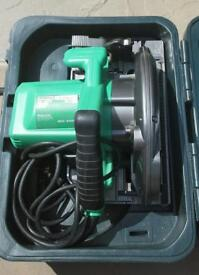 HITACHI CIRCULAR SAW