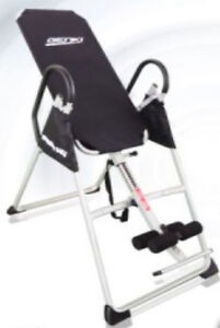 Inversion table Randwick Eastern Suburbs Preview