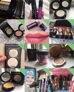 High end cosmetic makeup items - READ DESCRIPTION FOR PRICING