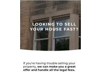 Need a Quick Sale on your Home?