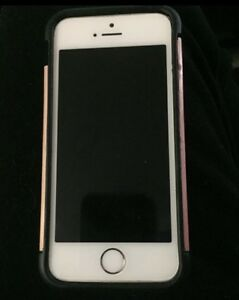 Best offer iPhone 5SE
