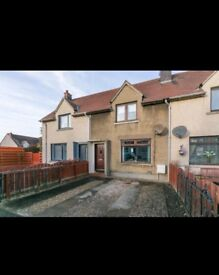 2 BEDROOM HOUSE TO RENT DALKEITH £700
