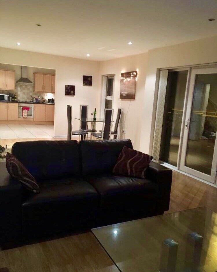 Room available for professional female flatmate